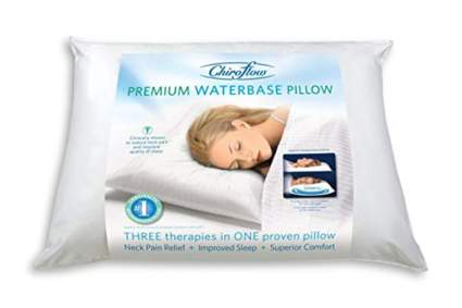 water base cold pillow
