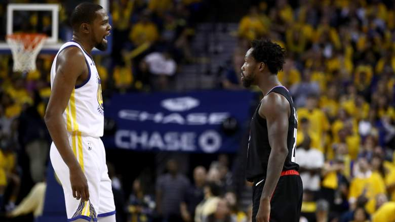 Clippers vs Warriors Game 2 Live Stream