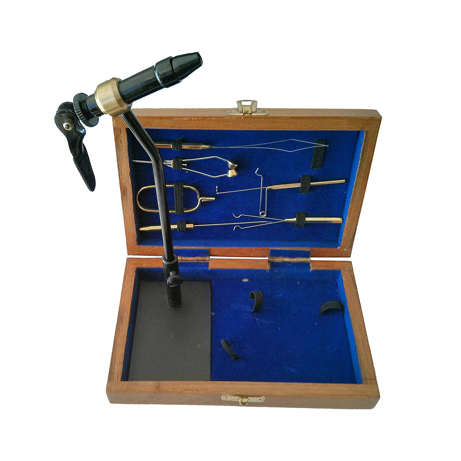 Fly tying tool kits for Beginner 01 TOOLS fly tying materials flies craft