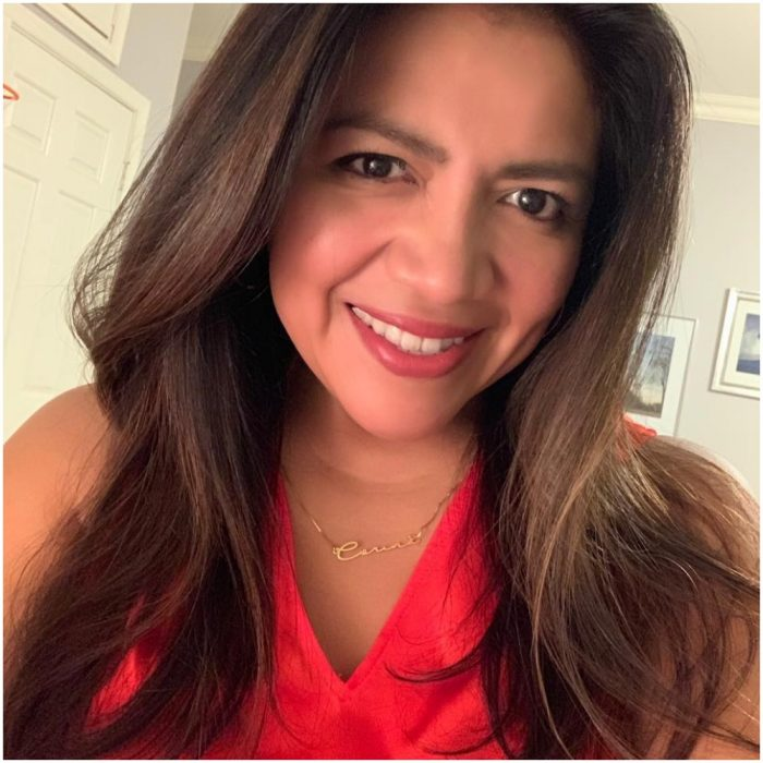 Corina Avalos McAleenan
