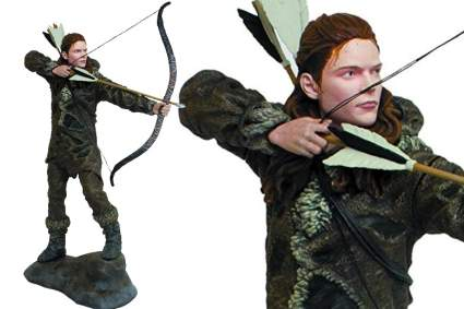 Dark Horse Deluxe Game of Thrones: Ygritte Action Figure