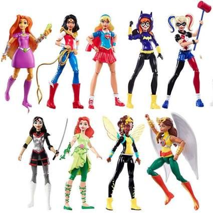 DC Super Hero Girls Action Figure