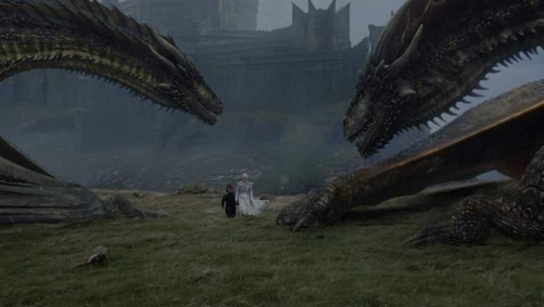 Watch Game Of Thrones Season 8 Episode 1 Online Heavy Com