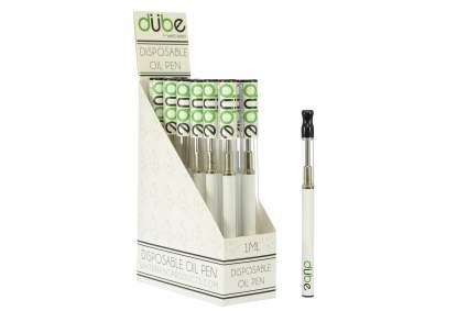 Dube best marijuana vaporizer