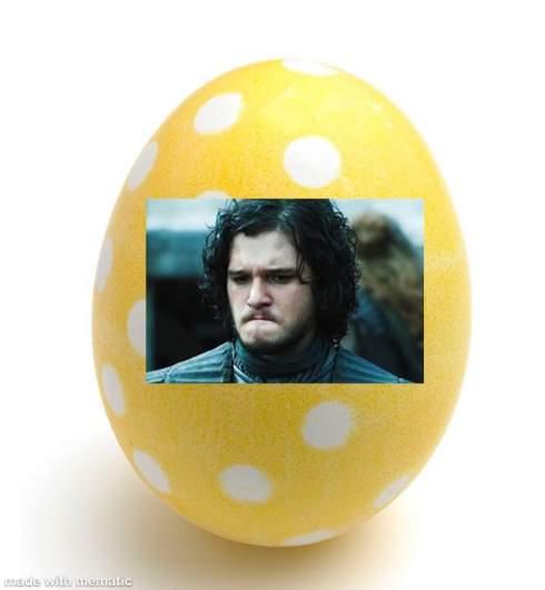 Easter Aeg