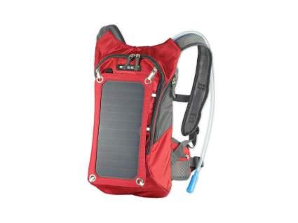 eceen hydration solar backpack