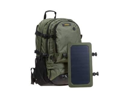 XTpower solar backpack
