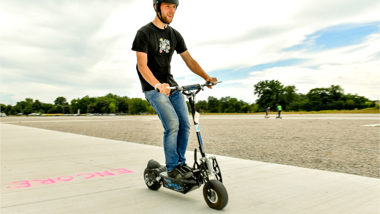 13 Best Electric Scooters Under 500 2020 Heavy Com