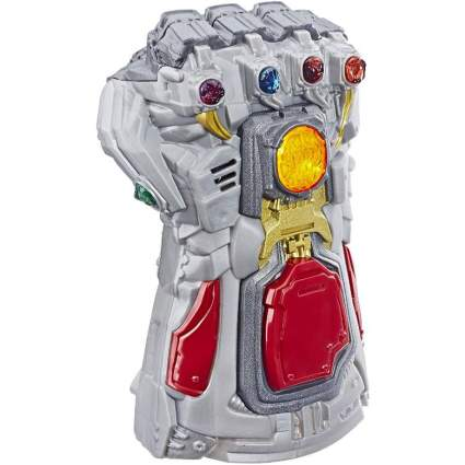 Electronic Power Gauntlet