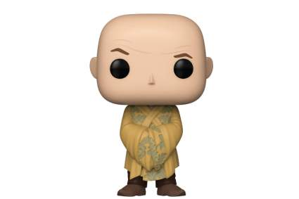 Funko Pop Game of Thrones - Lord Varys Collectible Figure