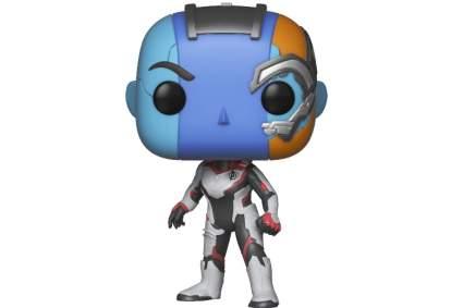 Funko Pop! Marvel Avengers Endgame - Nebula