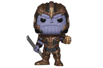Funko Pop! Marvel: Avengers Endgame – Thanos