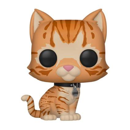 Funko Pop! Marvel: Captain Marvel - Goose The Cat Toy