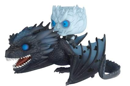 Funko Pop Rides: Game of Thrones - Night King on Dragon Collectible Figure