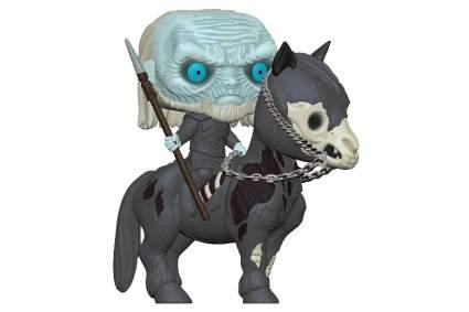 Funko Pop Rides: Game of Thrones - White Walker on Horse