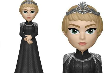 Funko Rock Candy: Game of Thrones - Cersei Lannister