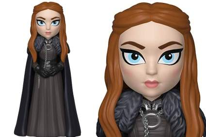 Funko Rock Candy: Game of Thrones - Lady Sansa
