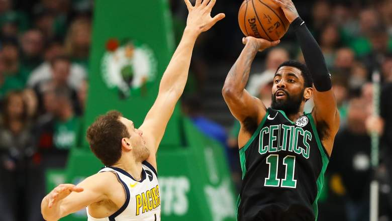 Pacers vs Celtics Game 2 Live Stream