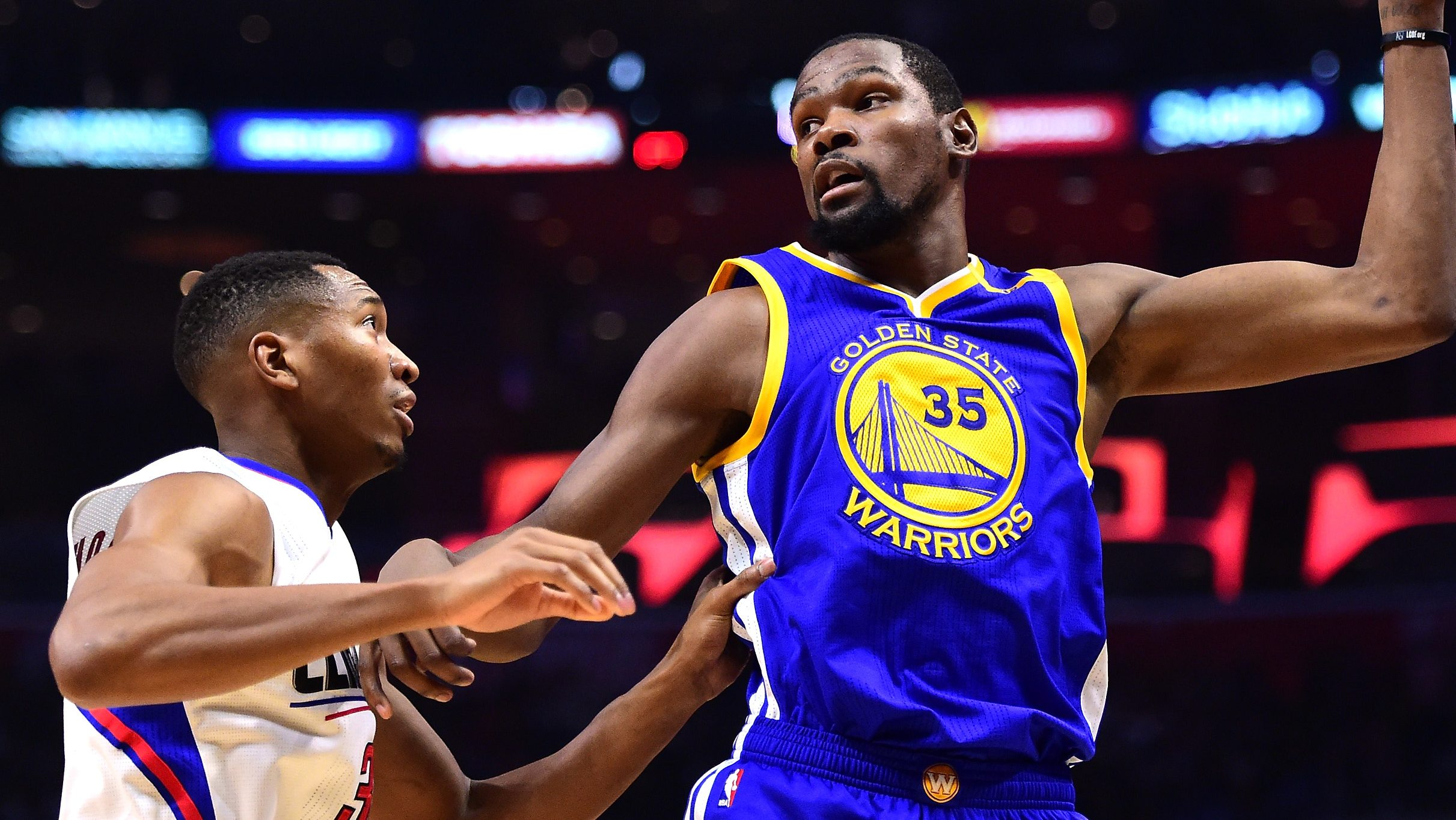 Warriors Playoff Schedule: Dates & Times vs. Clippers ...