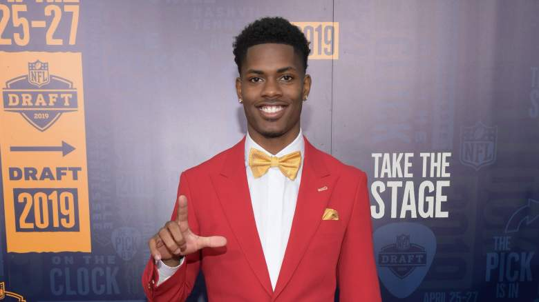 Greedy Williams NFL draft projections mocks