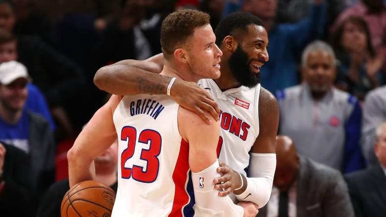 Eastern conference nba playoff picture pistons hornets chances
