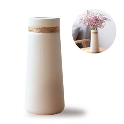 Rustic simple vase