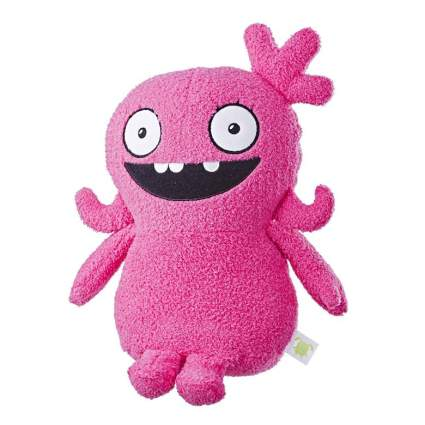 Hasbro Uglydolls Feature Sounds Moxy, Stuffed Plush Toy That Talks