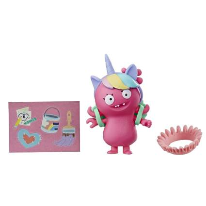Hasbro Uglydolls Surprise Disguise Fancy Fairy Moxy Toy, Figure & Accessories