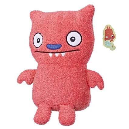 Hasbro Uglydolls with Gratitude Lucky Bat Stuffed Plush Toy, 9.5-inch Tall