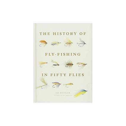 'The History of Fly-Fishing in Fifty Flies'