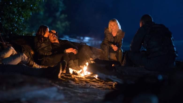 The 100 Season 6 Episode 1 Review