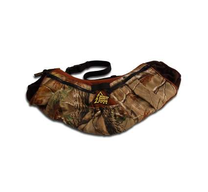 hunter safety system hand warmer muff
