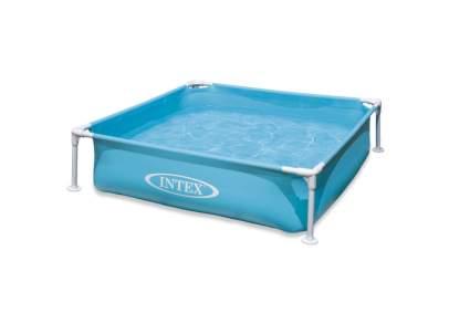 Intex doggie pool