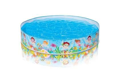 intex doggie pools