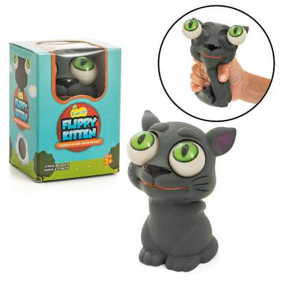 IPIDIPI TOYS Flippy Kitten Eye Popping Cat