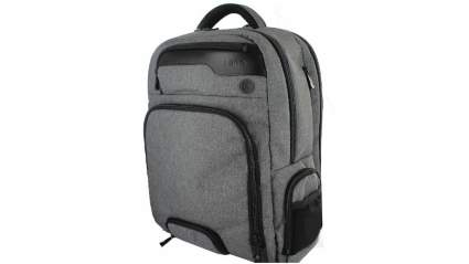 jambag que speaker backpack