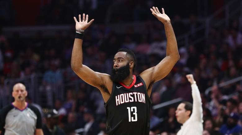2019 NBA playoff bracket western eastern standings seeds