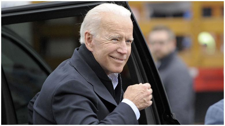How Did Joe Biden S First Wife Neilia Hunter Die Heavy Com
