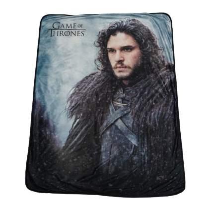 jon snow game of thrones blanket