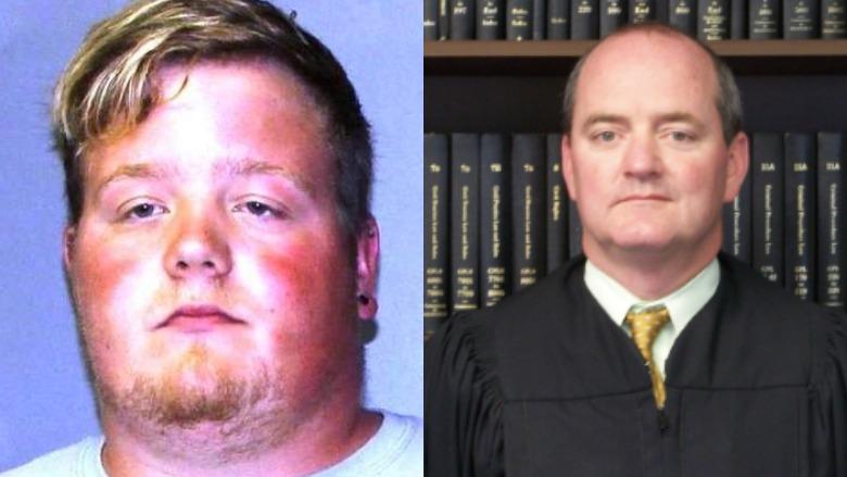 judge james mcclusky shane piche