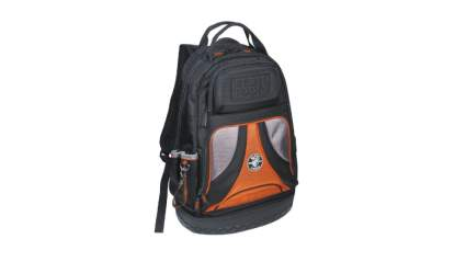 klein electrician tool backpack