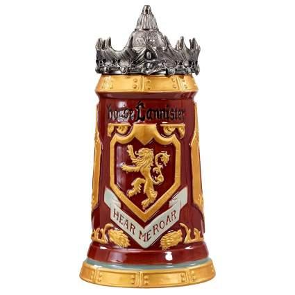 lannister game of thrones stein