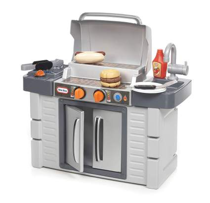 12 Best Toy Grills For Pretend Bbqs This Summer 2021 Heavy Com