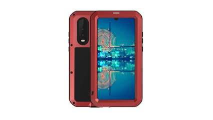 love mei huawei p30 case