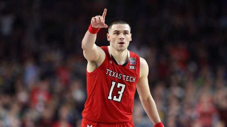 Matt Mooney brother Joe college basketball
