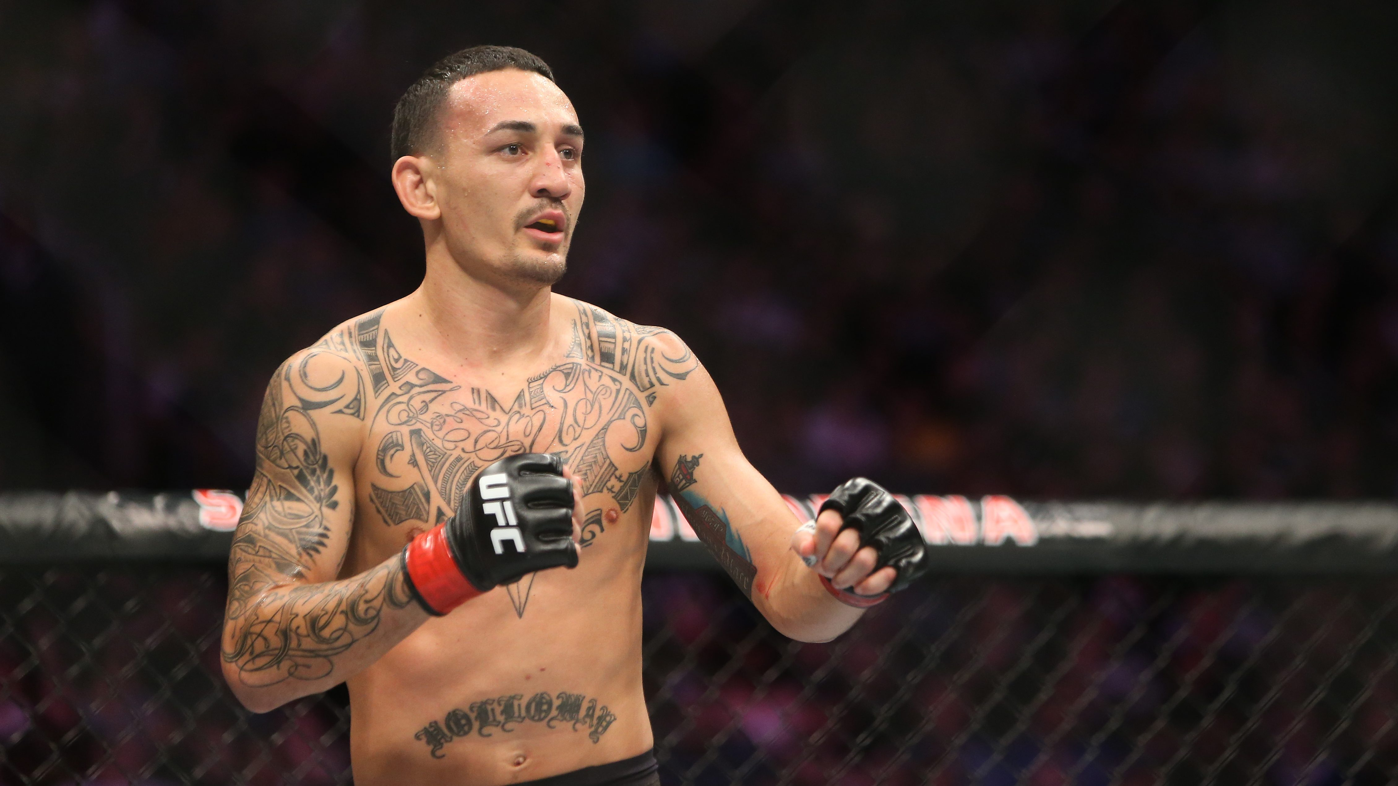 Max Holloway 5 Fast Facts You Need To Know Heavy Com