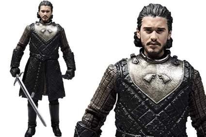 McFarlane Toys Game of Thrones Jon Snow Action Figure