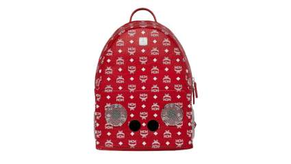 mcm wiz speaker backpack