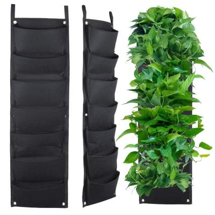 Meiwo 7 Pocket Hanging Vertical Garden