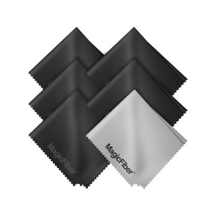 MagicFiber mirofiber cloths